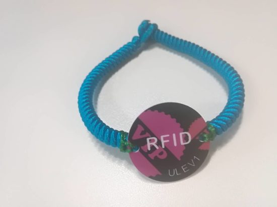 RFID band 003